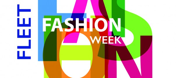 Fleet Fashion Week logo