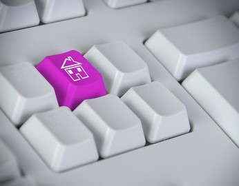 House On Keyboard
