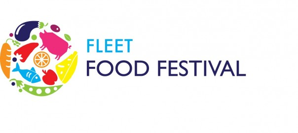 Fleet Foot Festival logo