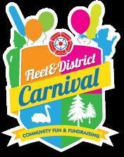 Fleet Carnival logo